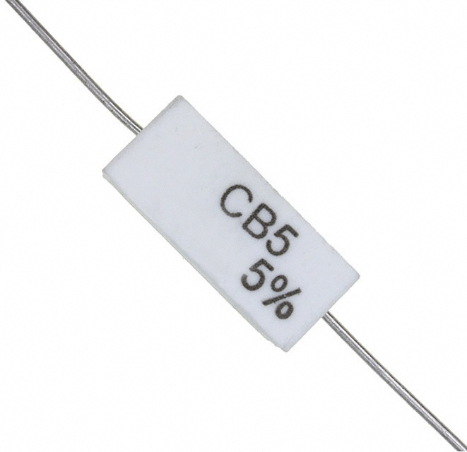 Resistor Networks /& Arrays 39ohm 5/% Convex 4resistors 5 pieces