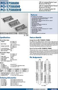 Adam-4520-d2e datasheet
